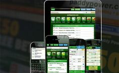 For the next three years Paddy Power will be sponsoring the News UK brand's tablet, smartphone and online applications.   Source: http://www.onlinecasinoarchives.com/business/   #PaddyPower #Mobile #Betting #SportsBetting #NewsUK #UK