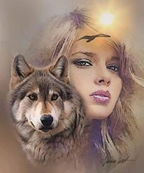 Wolf spirit- Save Our Wolves Wolf Images, Wolf Photos, Wolf Pictures, Beautiful Wolves, Beautiful Dogs, Animals And Pets, Cute Animals, Wolves And Women, Fantasy Wolf