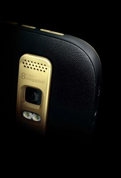 Nokia C7 by Tomas Ivaskevicius at Coroflot.com