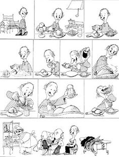 Everything & Nothing: Quino - ¡Yo no fui! Everything And Nothing, Humor, Humour, Funny Photos, Funny Humor, Comedy, Lifting Humor, Jokes