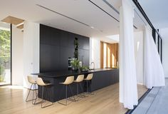 LB HOUSE By Shahar Rozenfeld Architects - Picture gallery