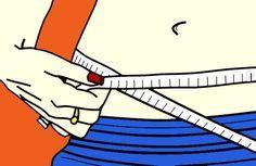 La grasa almacenada en el vientre es una de las más difíciles de eliminar, y es quizás por esta razón que cada año millones de mujeres son a menudo sometidos a estrictos tratamientos dietéticos, que en un gran número de casos son perjudiciales para la salud. Lo que, sin duda, estas mujeres
