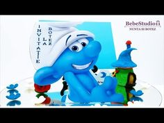 YouTube Smurfs, Youtube, Fictional Characters, Art, Art Background, Kunst, Performing Arts, Fantasy Characters
