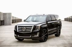 Nice Cadillac 2017: Top 5 SUV Ratings 2015 | AutoCarsBlitz.com Check more at http://cars24.top/2017/cadillac-2017-top-5-suv-ratings-2015-autocarsblitz-com/