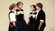 "Quartett ""Je lenger, je lieber"" Eidg. Jodlerfest Interlaken 2011 Youtube, Fashion, Moda, Fashion Styles, Fashion Illustrations, Youtubers, Youtube Movies"