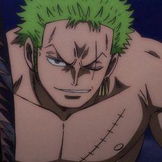 Zoro One Piece, One Piece Anime, Anime Girl Neko, Anime Boys, One Piece World, One Peace, One Piece Images, Monkey D Luffy, Roronoa Zoro