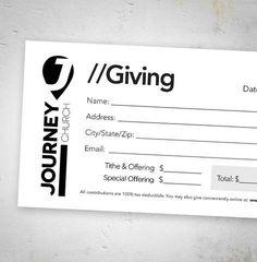 New Offering Envelope Design Artwork Series Ideas Pinterest - Church offering envelopes templates free