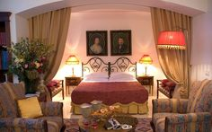 Masseria San Domenico Spa-Thalasso & Golf Resort : Savelletri di Fasano, Italy : The Leading Hotels of the World
