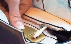 Parmak İzi İle Açılan Çanta | ModaMari