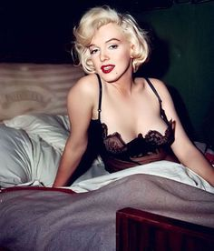Yes, Marilyn Monroe Would Like... is listed (or ranked) 3 on the list The 26 Hottest Photos of Marilyn Monroe