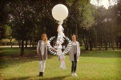 Globos gigantes para la boda con Globote. Te presento 10 ideas que puedes lograr gracias a los globos gigantes para la boda con Globote.
