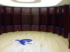 Seton Hall Basketball