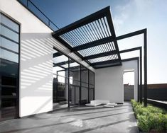 Pergola Ideas For Patio Patio Pergola, Corner Pergola, Pergola Canopy, Cheap Pergola, Wooden Pergola, Pergola Shade, Patio Roof, Pergola Plans, Pergola Kits