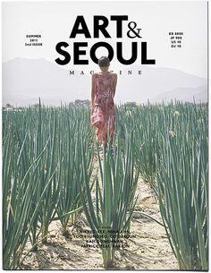 Art Seoul — Designspiration