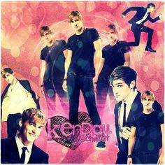 Kendall Schmidt, Movies, Movie Posters, Love Of My Life, Films, Film Poster, Cinema, Movie, Film