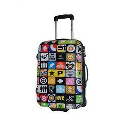Koffer Iconic S jetzt auf Fab.