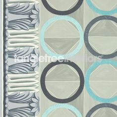 Voussior Fabric from Designers Guild