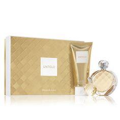 UNTOLD 1.7oz Eau de Parfum Gift Set