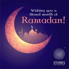 Wishing you all the blessings of the holy month. Global Home, Ramadan, Blessings, Home Accessories, Home Goods, Furniture Design, Concept, Stuff To Buy, Home Decor
