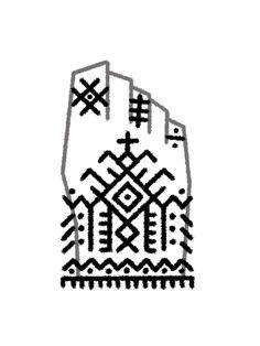 Berber Tattoo, Ethnic Tattoo, Ancient Tattoo, Norse Tattoo, Handpoked Tattoo, Foot Tattoos, Tatoos, London Tattoo, Hand Poke