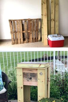 Get your kids outside with these backyard fun outdoor diy improvements and projects. Budget friendly outdoor upgrades your family can enjoy. Outdoor Fun, Outdoor Spaces, Greenhouse Shed, Storage Chair, Lounge Party, Wooden Sofa, Hotel Decor, Garden Types, Diy Outdoor Furniture