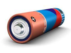 Oxidacion en las baterias