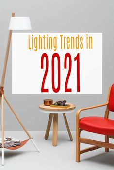 The Key New Design Trends in Lights and the top lighting trends in 2021  #lights #lighting #lightingtrends #lightingdesign