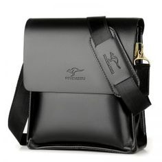 EboxShop | Buy and Sell online | Creat your own Business Messenger Bag Men, Casual Bags, Large Bags, Cross Body Handbags, Leather Crossbody Bag, Leather Shoulder Bag, Leather Men, Mens Fashion, Ebay