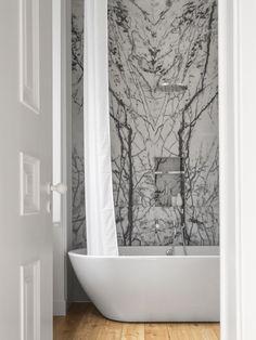 Apartment NANA - Picture gallery #architecture #interiordesign #bathroom #marble