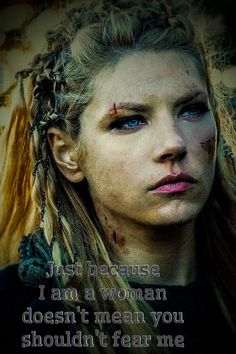 #Vikings #Lagertha
