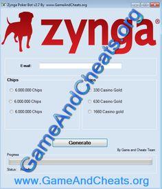 how to get casino gold in zynga poker