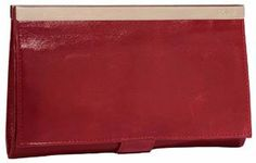 Discount Hobo Maxine VI-32057FLAM Wallet,Flame,One Size.