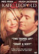 Kate & Leopold...romantic snd funny