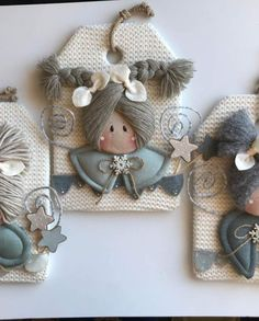 1 million+ Stunning Free Images to Use Anywhere Felt Christmas Decorations, Christmas Crafts, Christmas Ornaments, Burlap Boutonniere, Fabric Brooch, Free To Use Images, Tiny Dolls, Christmas Makes, Handmade Felt