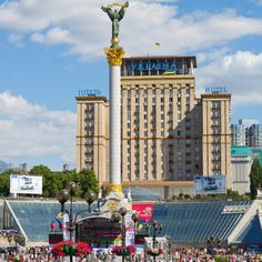 #KIEV, UKRAINE TRAVEL  Travel Ukraine - We cover the world over 220 countries, 26 languages and 120 currencies Hotel and Flight deals.guarantee the best price multicityworldtravel.com