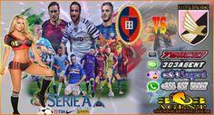 Prediksi Akurat Cagliari vs Palermo 1 November 2016 | Agen Joker123