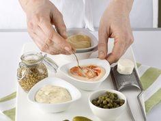Bourguignonne alle 4 salse | Sale&Pepe Cereal, Eggs, Breakfast, Food, Morning Coffee, Eten, Egg, Meals, Corn Flakes