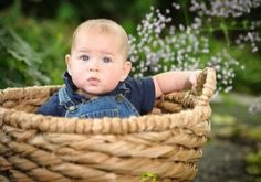 Check out my little star in the gerber contest.  Take 2 minutes and vote please!