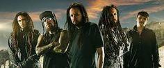 Korn's Jonathan Davis on Addiction, Head's Return, and Lessons from the Satanic Bible Nu Metal, Heavy Metal, Black Metal, Music Love, Rock Music, New Music, Jonathan Davis, Breaking Benjamin, Foo Fighters