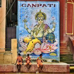 ~~~Happy Ganesha Chaturthī~~~  #lord #ganesha #ganesh #ganeshchaturthi #ganeshmahotsav #ganpati #ganpatibappa #god #lordganesha #statue #welcome #door #arch #streetphotography #structure #faith #trust #prayer #lalganesha #lalbagh #varanasidiaries #nikon #flavorsofdelhi #colors #holy #tricolor #texture #travelislife #travelling #traveldiaries