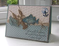 JUN13VSNLee My Quiet Shores - HB by hlw966 - Cards and Paper Crafts at Splitcoaststampers