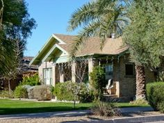 historic homes of phoenix | 2013 Coronado Historic Home Tour Phoenix - Historic Homes and Condos ...