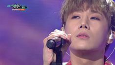 뮤직뱅크 Music Bank - 끌림 - 김성규 (stuck on - Kim Sung Kyu).20180302