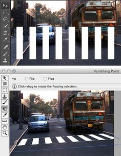 Know Your Photoshop Distortion Tools | CreativePro.com