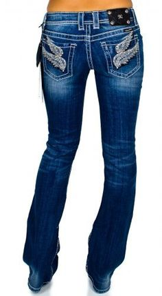 Miss Me Jeans (Own Them)