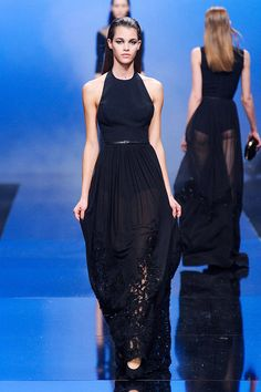 Elie Saab Fall 2013 Ready-to-Wear Collection  - ELLE.com