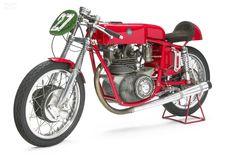 Benelli Grand Prix Racer Italy - Moto Rivista
