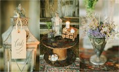 rusty love vintage rentals: BoHo Vintage Shoot