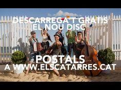 ▶ Els Catarres - Vull estar amb tu - YouTube