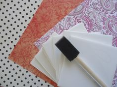 diy tile coasters easy and cheap, crafts, decoupage, You will need ceramic tiles scrapbook paper Mod Podge and a spray acrylic sealer Christmas Crafts To Sell Make Money, Crafts To Make, Crafts For Kids, Diy Crafts, Bible Crafts, Christmas Fun, Fabric Crafts, Christmas Decorations, Paper Crafts